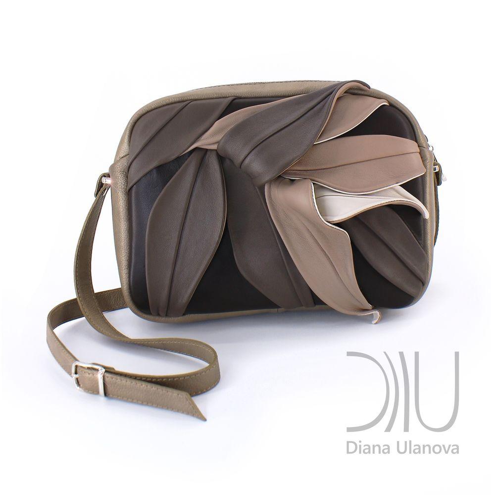 классическая сумочка