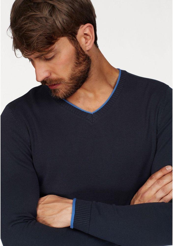 Джемпер, свитер, пуловер — что это? Откуда такие названия и зачем, фото № 11