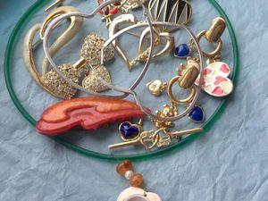 СердеШные истории! Аукцион + Конкурс от нескольких магазинов!. Ярмарка Мастеров - ручная работа, handmade.