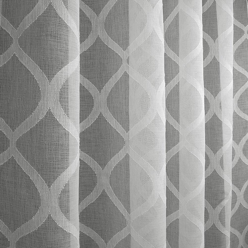 пошив штор, льняной тюль, тюль изо льна, купить шторы, в современном стиле
