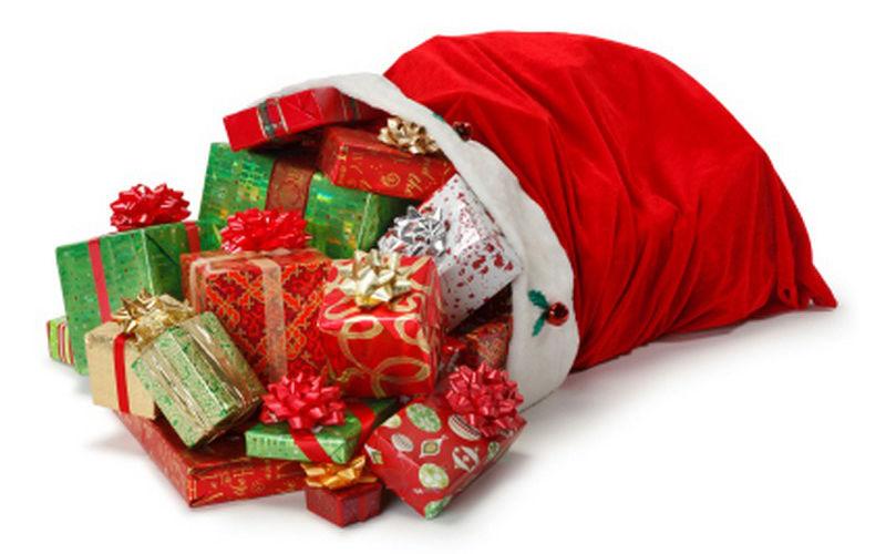 Качественное с подарками