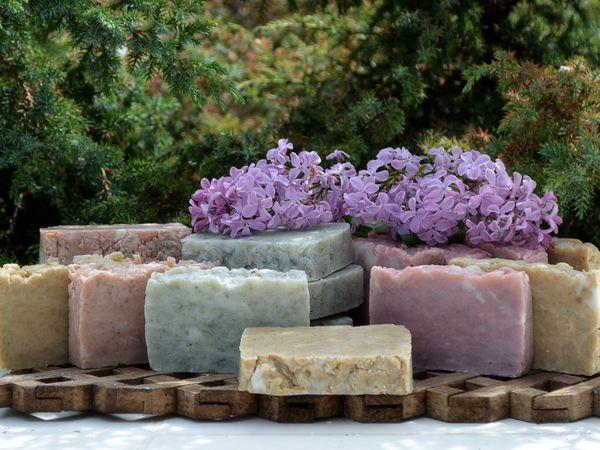 Что такое мыло