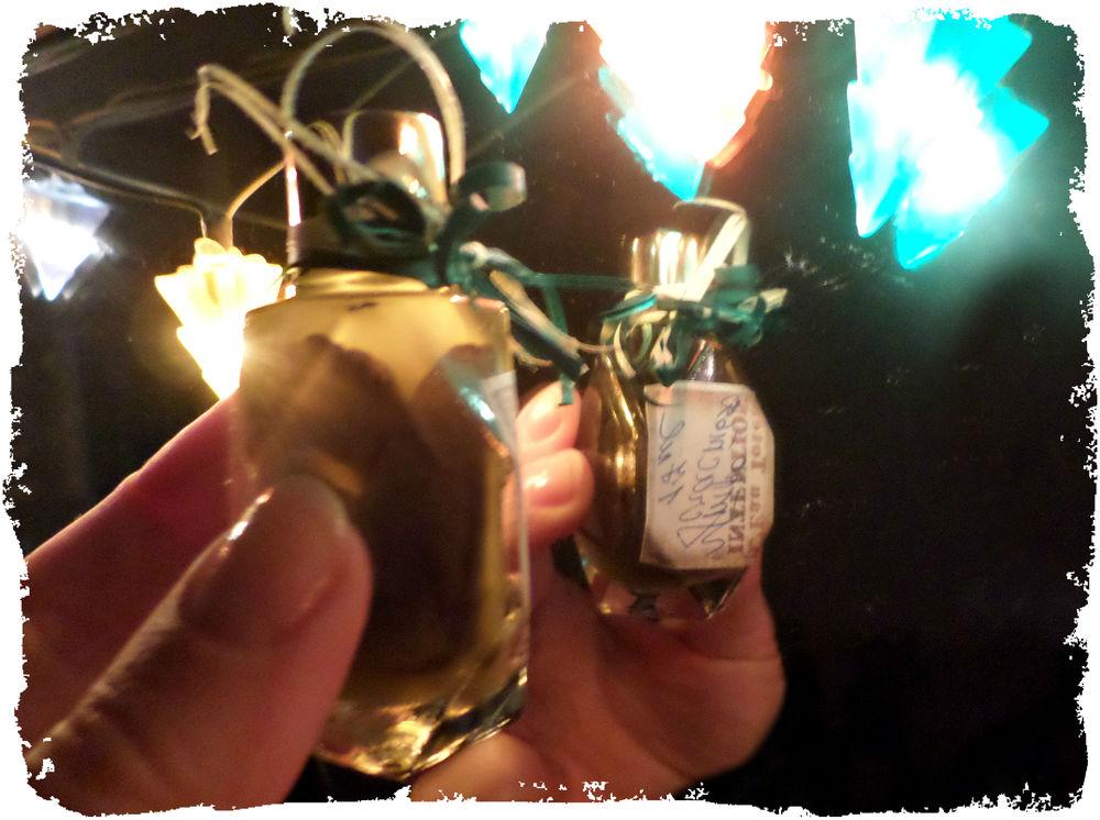 парфюмерные редкости