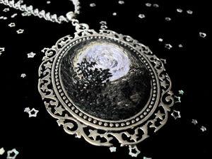 Лунная энергия. Ярмарка Мастеров - ручная работа, handmade.