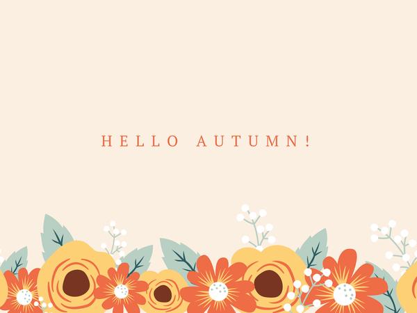Теплая и уютная осень 2017 | Ярмарка Мастеров - ручная работа, handmade