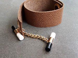 Браслет: еще один вариант как носить. Ярмарка Мастеров - ручная работа, handmade.