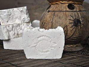 Скидка сегодня и завтра на чудесное  «Кокосовое»  мыло!. Ярмарка Мастеров - ручная работа, handmade.