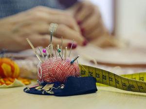 Чем чертить на ткани?. Ярмарка Мастеров - ручная работа, handmade.