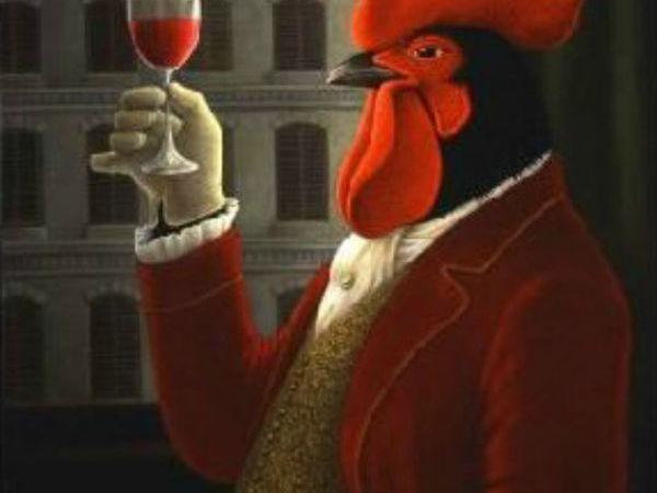 Куриные истории-новые работы | Ярмарка Мастеров - ручная работа, handmade