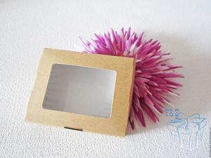 Распродажа! Коробочки с небольшим браком. Ярмарка Мастеров - ручная работа, handmade.