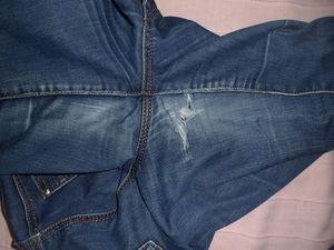 Отдам даром джинсы на поделки, Москва | Ярмарка Мастеров - ручная работа, handmade