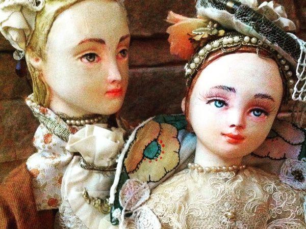 Распродажа кукол!!! | Ярмарка Мастеров - ручная работа, handmade