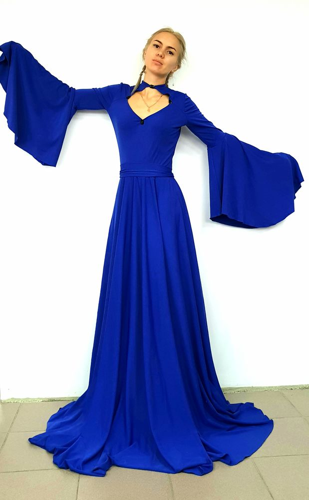 великолепный век, красивые платья