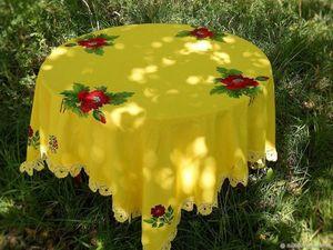 Европейский винтажный текстиль (прованс и кантри) — только 3 дня скидок!. Ярмарка Мастеров - ручная работа, handmade.