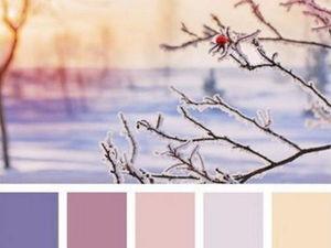 Черпаем вдохновение цветом в мире весенних красок. Часть 9. Ярмарка Мастеров - ручная работа, handmade.