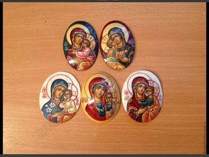 Заказ на иконы | Ярмарка Мастеров - ручная работа, handmade