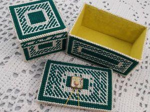 Схемы узора для набора рукодельницы. Ярмарка Мастеров - ручная работа, handmade.