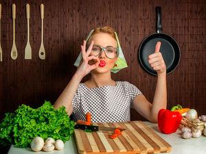 Кухня как источник вдохновения. Ярмарка Мастеров - ручная работа, handmade.