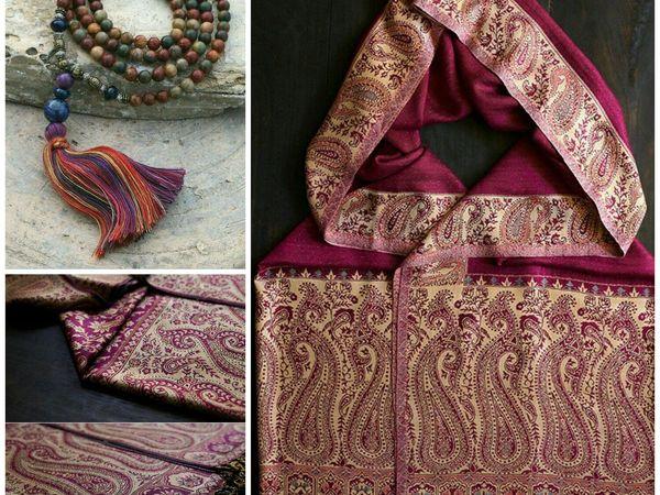 Бордовый в гардеробе. | Ярмарка Мастеров - ручная работа, handmade
