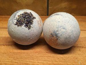 Бомбы для ванны «Прованс» своими руками. Ярмарка Мастеров - ручная работа, handmade.