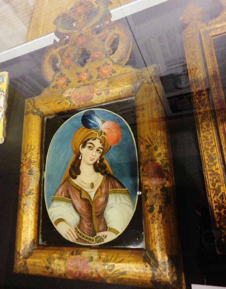 Красота Востока. Мои впечатления о выставке «Другая красота»
