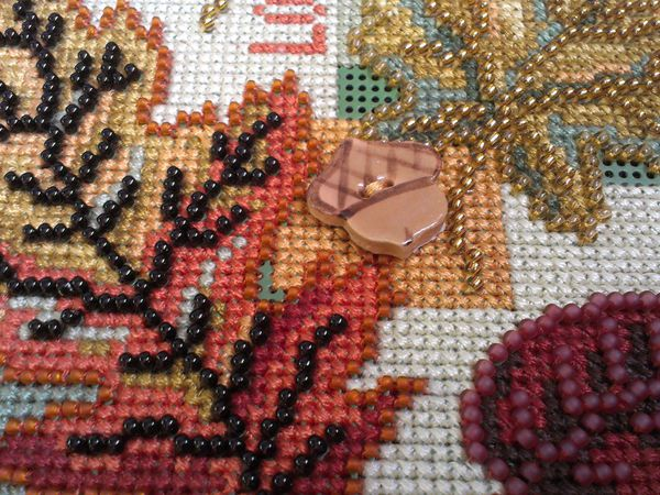 Октябрьское обновление | Ярмарка Мастеров - ручная работа, handmade