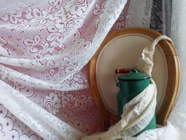 Винтажные ткани 10 дней со скидкой 10%   Ярмарка Мастеров - ручная работа, handmade