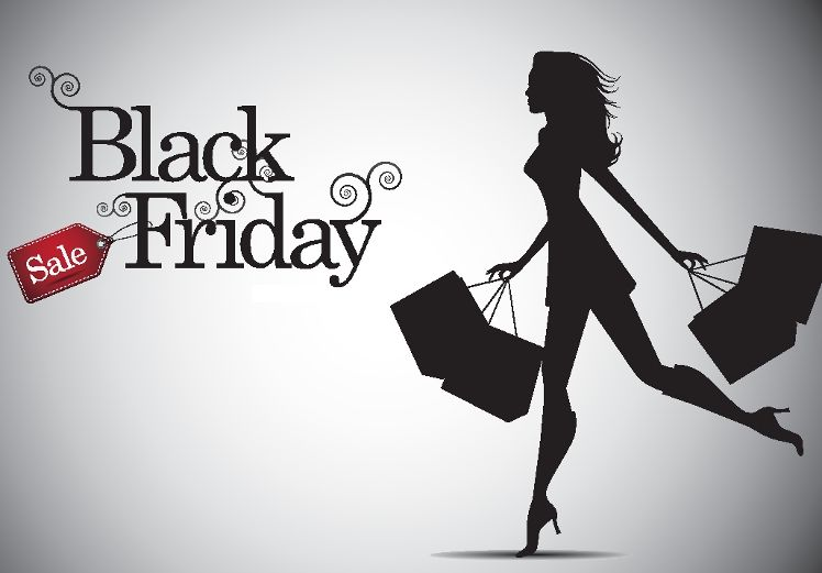 черная пятница 2017, вязаная одежда, скидки до 50%, акция магазина