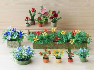 Про качество цветочков | Ярмарка Мастеров - ручная работа, handmade