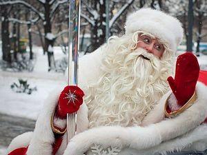 Что вы ждете от Деда Мороза? Присоединяйтесь к опросу!. Ярмарка Мастеров - ручная работа, handmade.