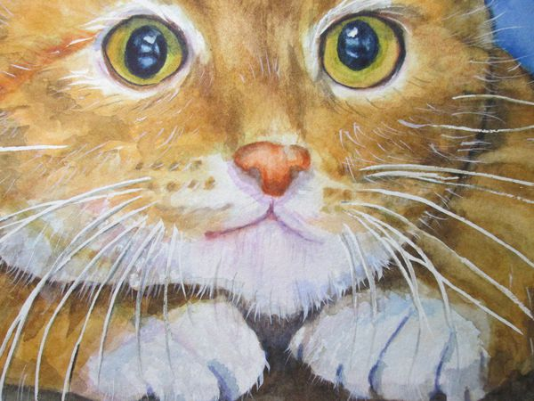 1 марта — День Кошек в России! | Ярмарка Мастеров - ручная работа, handmade