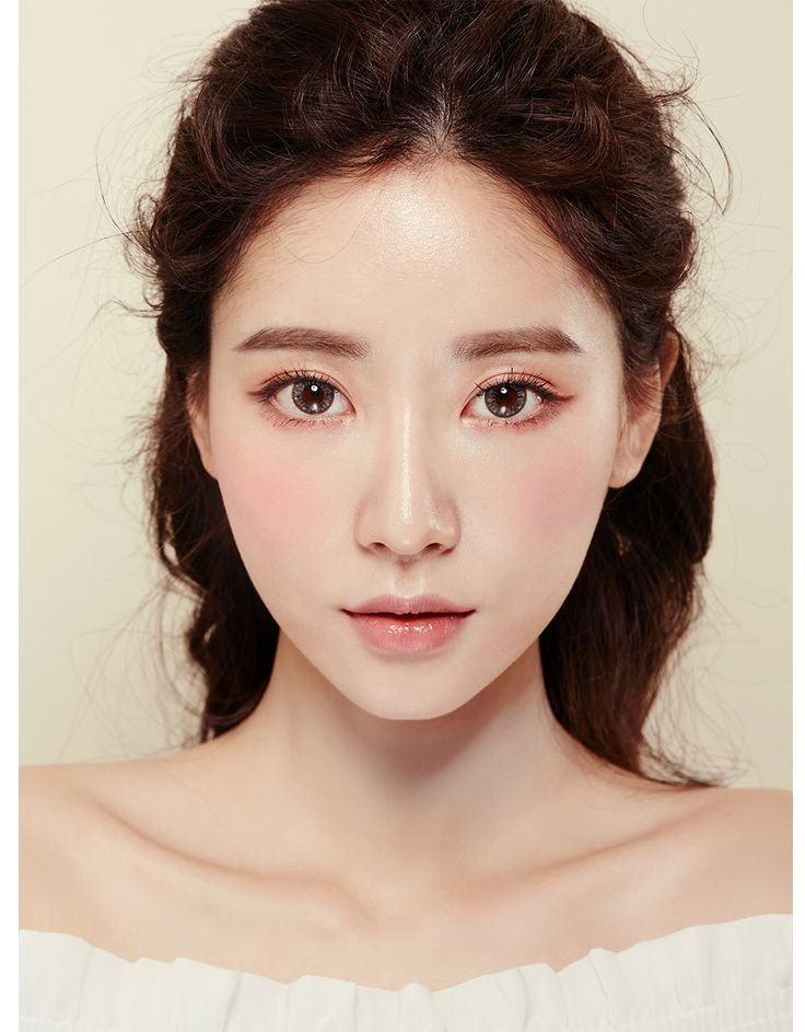 Китайцы с большими глазами фото
