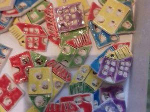 Нужен совет по глазурированию мелкой пластики | Ярмарка Мастеров - ручная работа, handmade