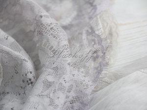 "Предзаказ на палантины Valentino Silk scarf Valentino ""luxury"". Ярмарка Мастеров - ручная работа, handmade."