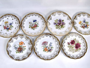 Декоративные тарелки , Германия, Kleiber  Bavaria | Ярмарка Мастеров - ручная работа, handmade