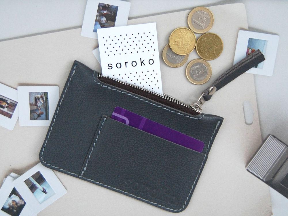 wallet, кардхолдер, кожаная виитница