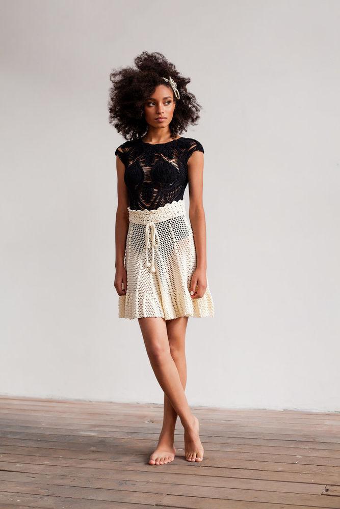 """来自巴西设计师罗德尔海伦的灵感""""明亮的编织"""" - maomao - 我随心动"""