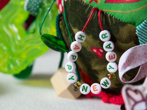 Новогодние подарки для малышей. Ярмарка Мастеров - ручная работа, handmade.