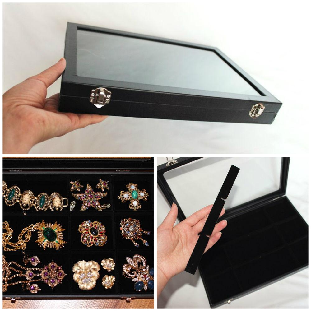 винтажные украшения, винтажная брошь, брошь, планшет, шкатулка, комодик, шкатулки для украшений, организация, хранение украшений, для коллекционеров
