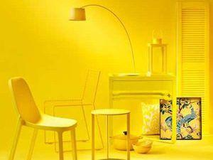 Желтый: инструкция по приручению и применению. Ярмарка Мастеров - ручная работа, handmade.