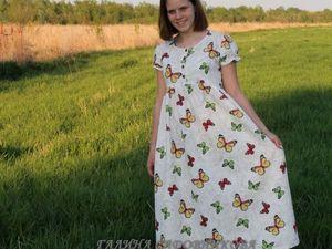 Спешите приобрести по акции!Всего два готовых платья в наличии!. Ярмарка Мастеров - ручная работа, handmade.