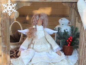 Ангелу нужна ваша  поддержка)).. Ярмарка Мастеров - ручная работа, handmade.