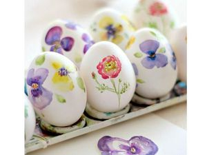 30 Easter Ideas for Home Decor and Table Setting. Livemaster - handmade