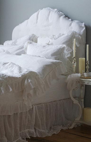 винтажный текстиль, лён, покрывало