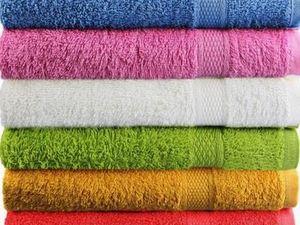 Всемирный день полотенца. Чесслово! | Ярмарка Мастеров - ручная работа, handmade