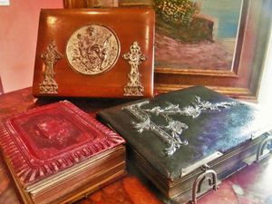Антикварные фотоальбомы 19 века уже в магазине! | Ярмарка Мастеров - ручная работа, handmade