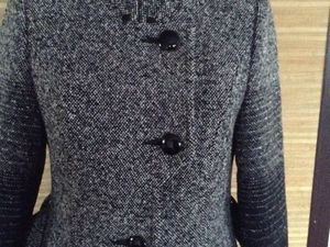 Зимние пальто по ценам до 31 января в рассрочку до 2 х месяцев!. Ярмарка Мастеров - ручная работа, handmade.