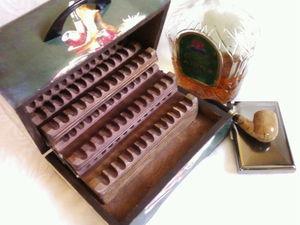 Скидка на сигаретницу!!!!!! | Ярмарка Мастеров - ручная работа, handmade