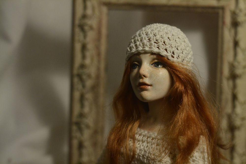 шарнирная кукла, bjd, мастер класс по кукле, курсы куклы в спб