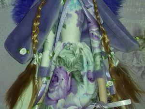 Выставка текстильных кукол. Ярмарка Мастеров - ручная работа, handmade.